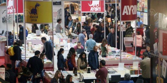 Kitapseverlerin İzmir buluşması