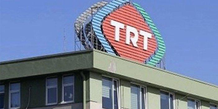 """""""TRT'nin yeniden sayımı canlı verme talebi algı operasyonudur"""""""