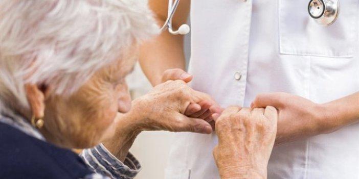 """""""Parkinson hasta sayısı 2030'da 30 milyona ulaşacak"""""""