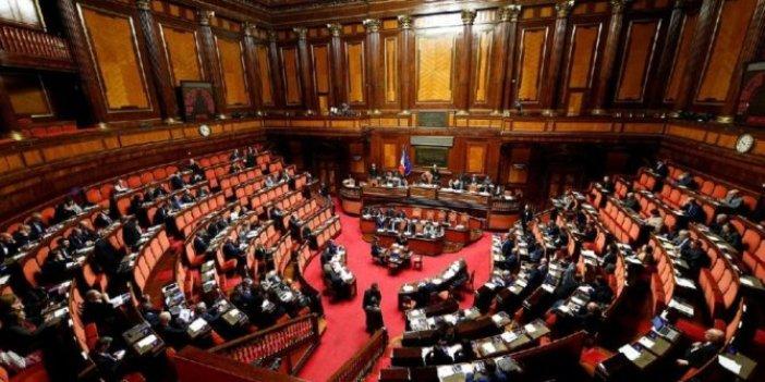 İtalyan meclisinden skandal karar: Sözde soykırımı oylayacaklar