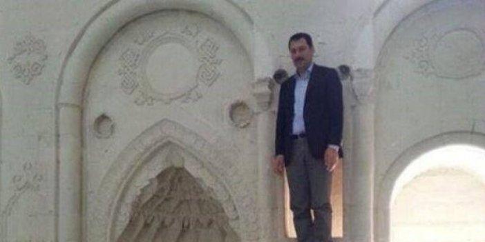 Sosyal medya bu cevabı arıyor: AKP'li Yavuz oraya neden ve nasıl çıktı?