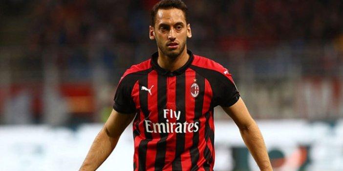 UEFA'dan Milan'a soruşturma şoku