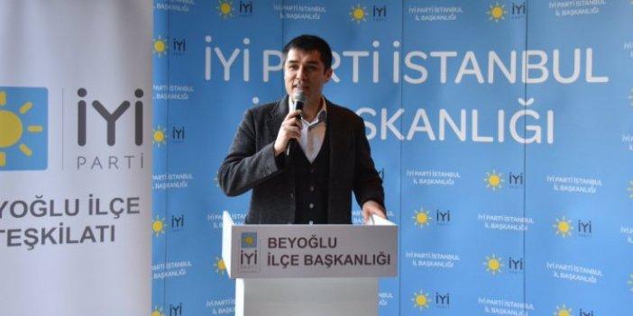 Kavuncu'dan AKP'ye sert tepki: Kendinizi de ülkemizi de rezil ediyorsunuz