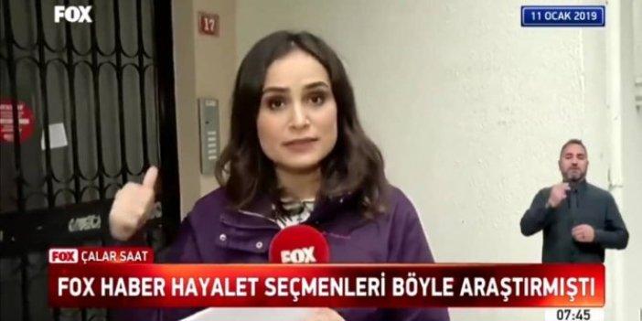Gazeteci Gülşah İnce'den çarpıcı hatırlatma