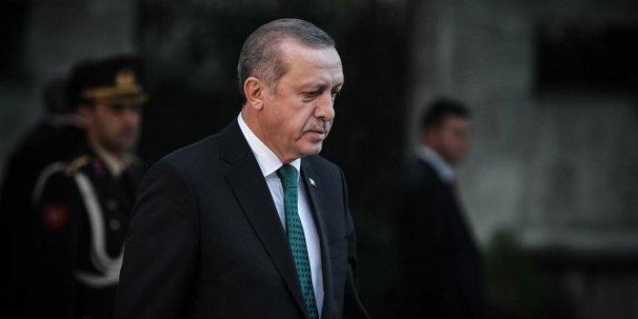 Cumhurbaşkanı Erdoğan 'anketlere güvenmiyorum' demişti ama...