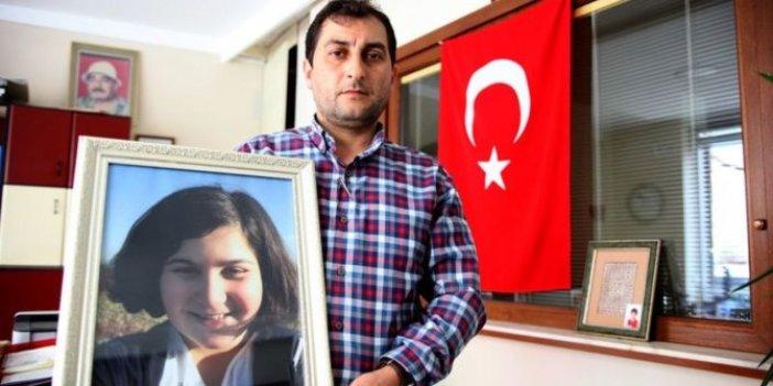 Rabia Naz kararına itiraz edildi