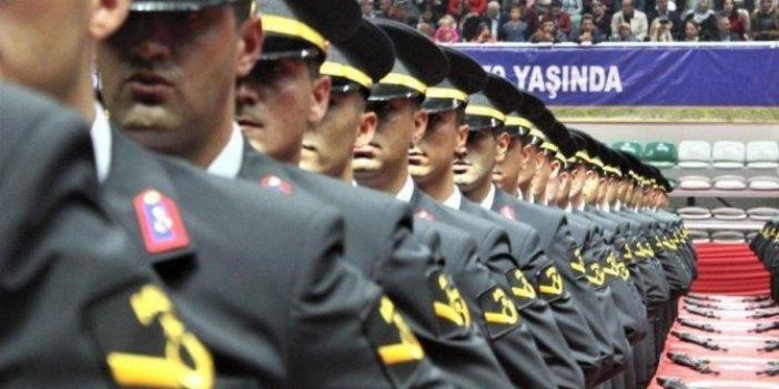 Jandarma sözleşmeli subay alımı şartları neler?