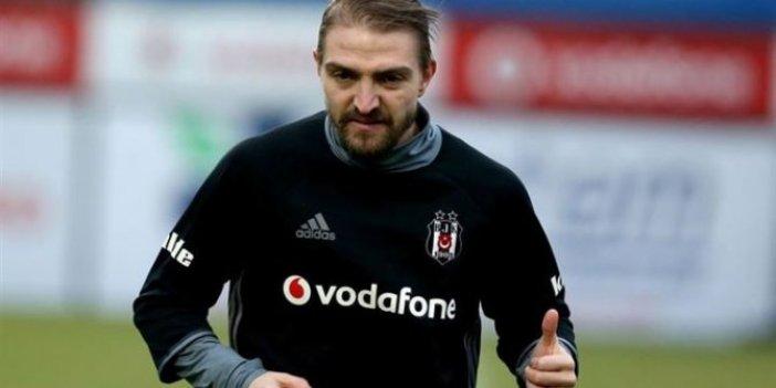 Caner Erkin Fenerbahçe yolcusu