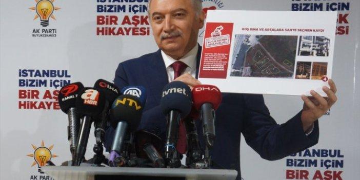 İYİ Parti'den Mevlüt Uysal'a tepki