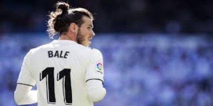 Gareth Bale için çılgın rakam