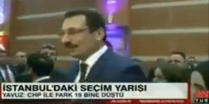 AKP'li Ali İhsan Yavuz öyle bir pot kırdı ki...