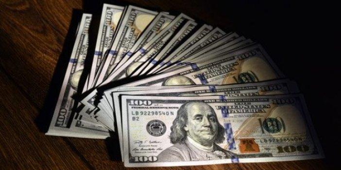 Albayrak konuştukça dolar yükseliyor!