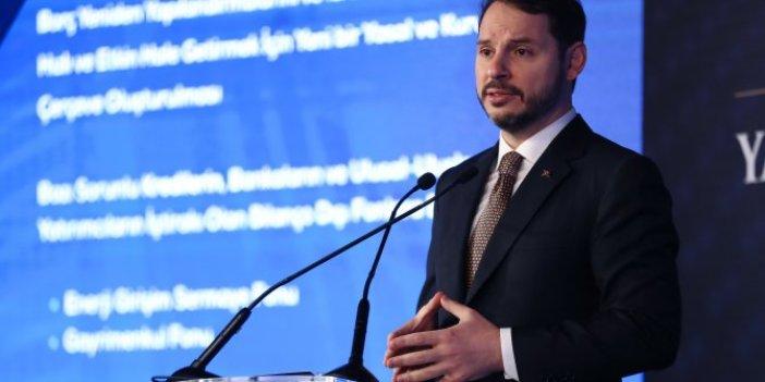 Ünlü yatırımcı'dan Berat Albayrak'a: Yatırımcıyla vakit kaybetme, direkt IMF'ye git