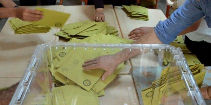 Maltepe'deki oy sayımında son durum!