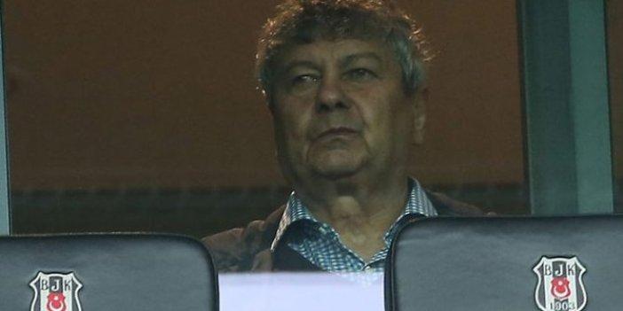 Beşiktaş Lucescu ile anlaştı iddiası