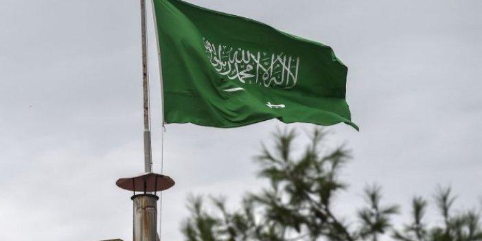 Suudi Arabistan'dan Sudan'daki darbeye destek
