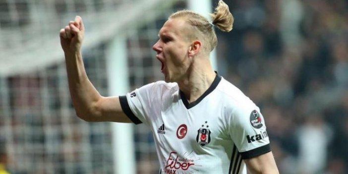 Beşiktaş'ın Vida'sını Tottenham istiyor