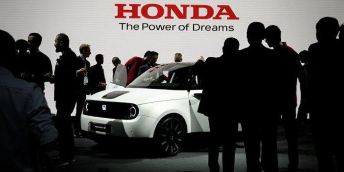 Honda, Türkiye'den neden çekiliyor?