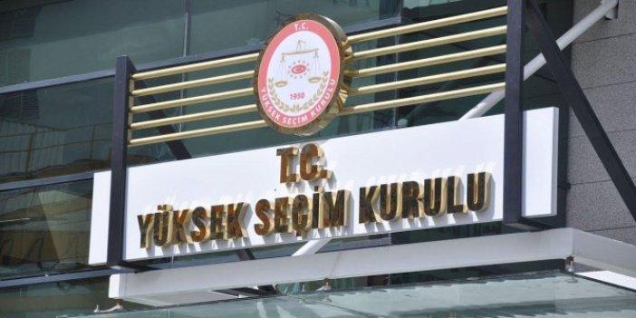 YSK, AKP'nin İstanbul itirazını gündemine aldı