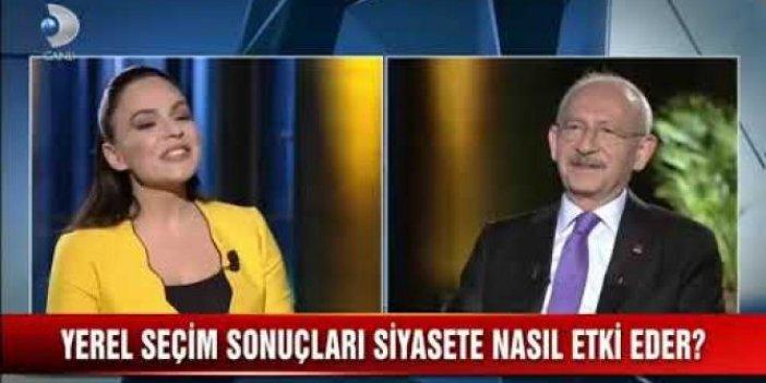 """CHP'den Buket Aydın'a: """"Hala gülüyor musun?"""""""