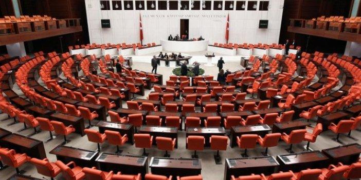Meclis'in açılışının 99. yılı kutlanacak