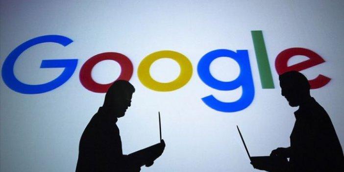 Google'dan İran devlet televizyonuna bağlı iki kuruluşa engel