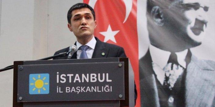 İYİ Parti'den HDP açıklaması