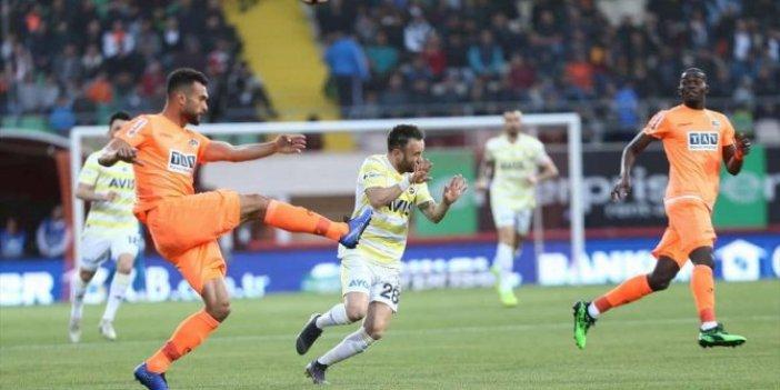 Fenerbahçe'de Trabzonspor maçı öncesi 5 eksik
