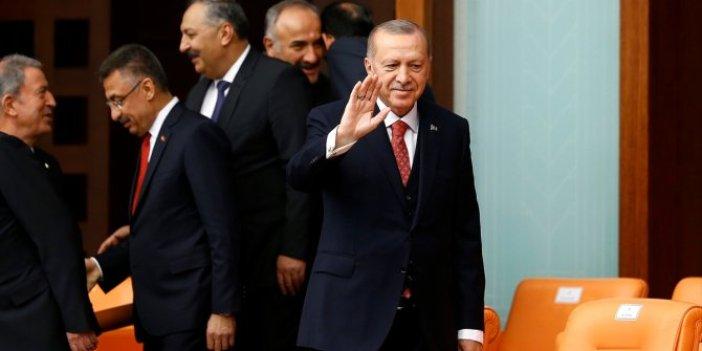"""Erdoğan'dan Kılıçdaroğlu'na saldırı hakkında: """"Yorumumu yaptım, daha niye arayayım?"""""""