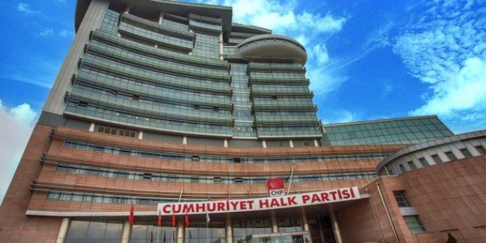 """CHP: """"İstanbul olayını kapatıp yolumuza devam etmeliyiz"""""""