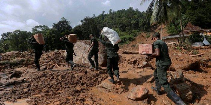 Güney Afrika'da toprak kayması: 37 kişi öldü