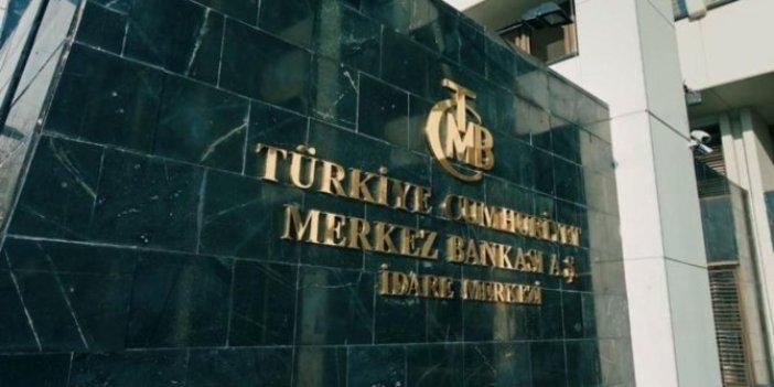 'Kırılgan ekonomiler' listesinin en zayıf halkası: Merkez Bankası