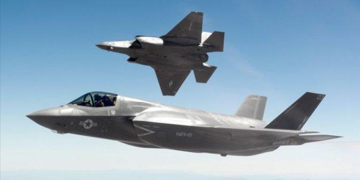 """""""F-35'lerin alternatifini konuşmaya hazırız"""""""