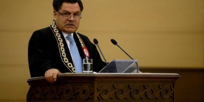Eski AYM Başkanı Haşim Kılıç'tan AKP'ye sert eleştiri!