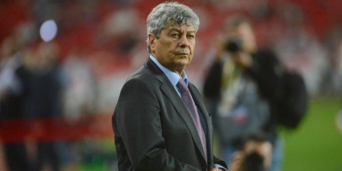 Lucescu'nun Beşiktaş'a geliş tarihi belli oldu