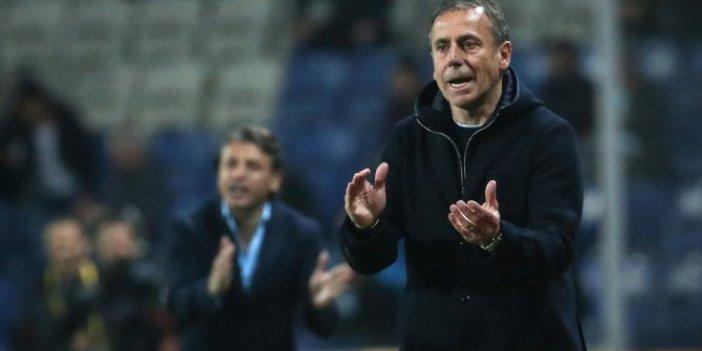 Başakşehir-Göztepe 0-2 (Maç özeti)
