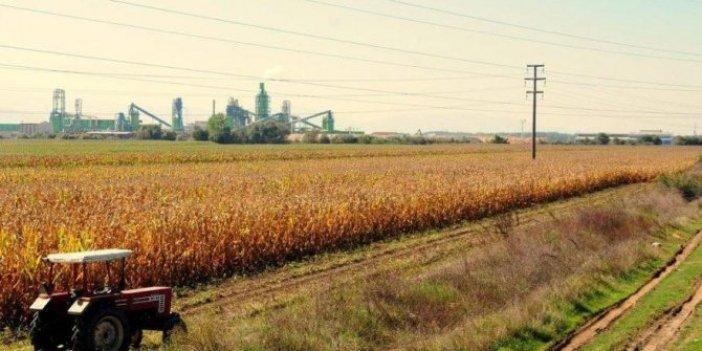 TZOB çiftçiye elektrik indirimi istiyor