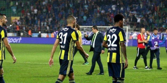 Süper Lig'de düşme hattı yanıyor!