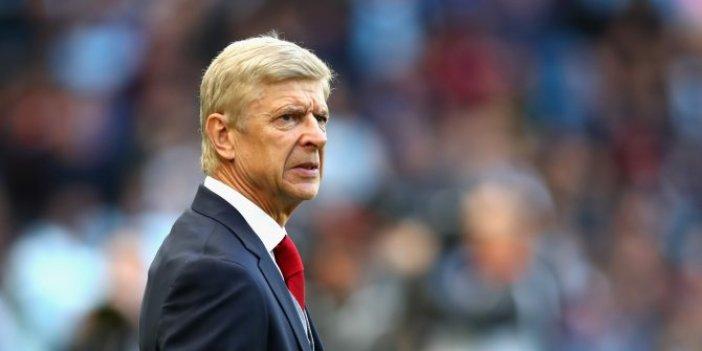 Arsene Wenger Fransa'ya gidiyor