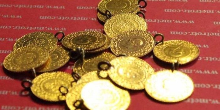 Altın fiyatları artışa geçti!