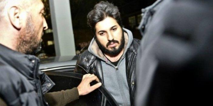 Reza Zarrab hakkında yeni iddia!