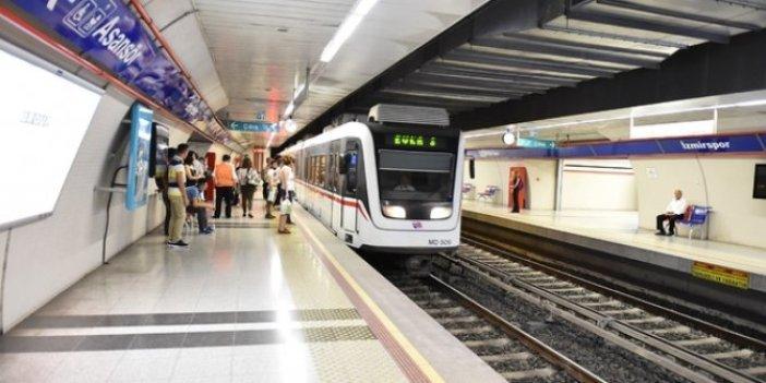 İzmir'de ulaşıma yüzde 50 indirim