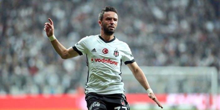 Beşiktaş'ın defans oyuncuları gol yağdırıyor
