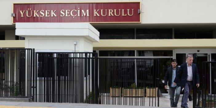 YSK İstanbul kararını erteliyor mu?