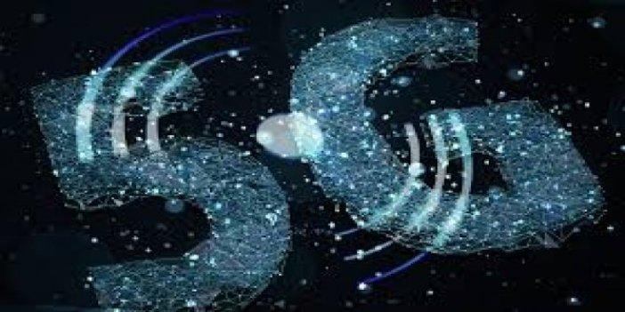 5G hava tahmin uydularının çalışmasını engelleyebilir