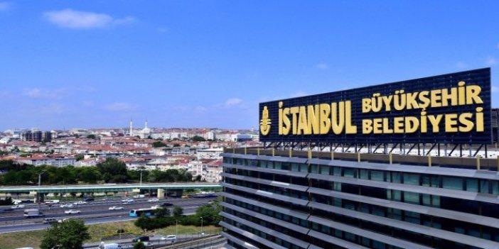 İstanbul Büyükşehir Belediyesi'nde 7 ihale iptal edildi