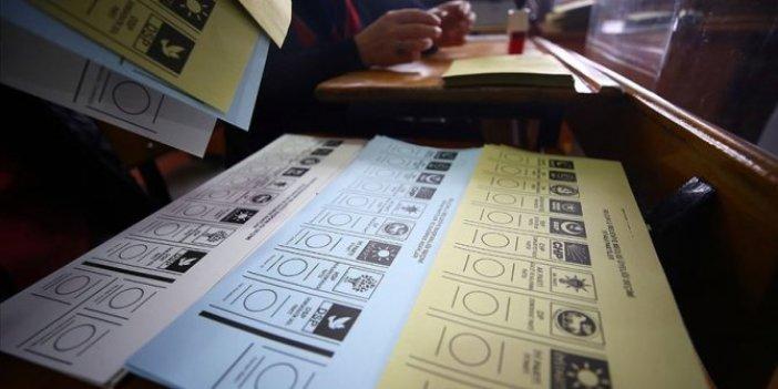 CHP'li Erkek'ten kısıtlı seçmen açıklaması