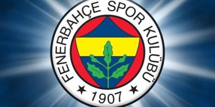"""İlk transfer açıklandı! """"Fenerbahçe'ye sattık"""""""