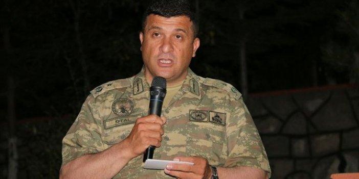 Darbe girişimi davasında eski tuğgeneral Ahmet Otal'a müebbet hapis