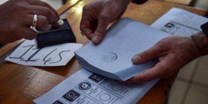 AKP'nin ikinci KHK itirazı da reddedildi